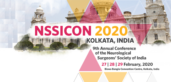 9th Annual Conference of Neurological Surgeons' Society of India