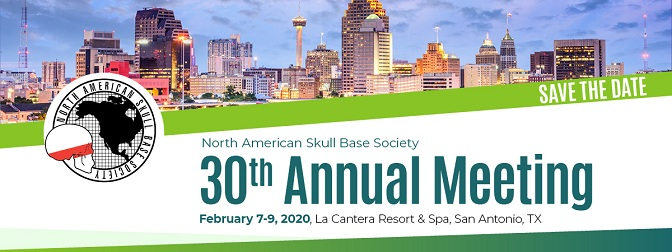 NASBS 2020 Annual Meeting