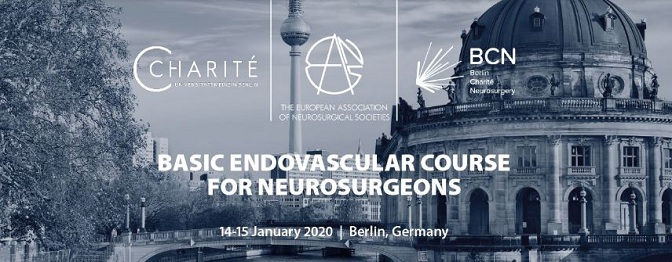 EANS BASIC ENDOVASCULAR COURSE