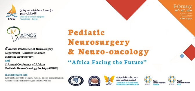 3rd Annual Conference of Pediatric Neurosurgery