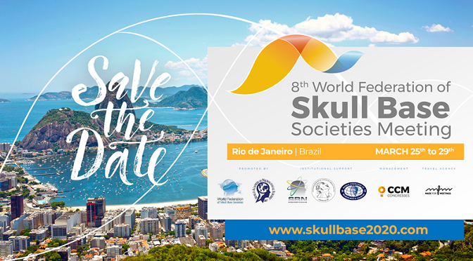 8th World Federation of Skull Base Societies Meeting