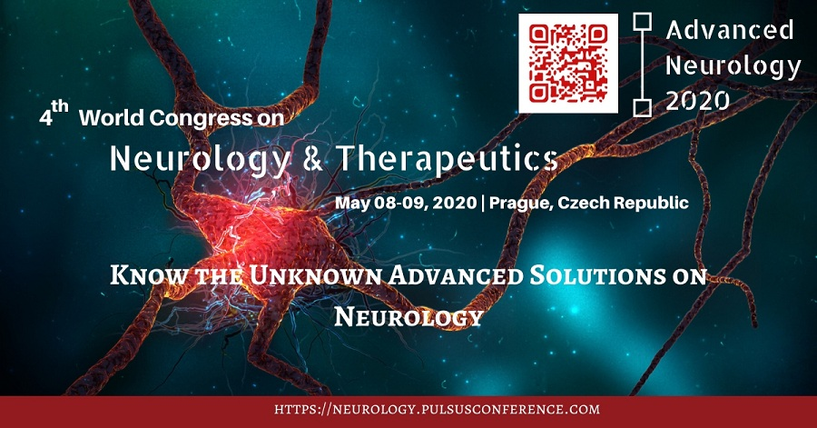 4th world congress on neurology and therapeutics