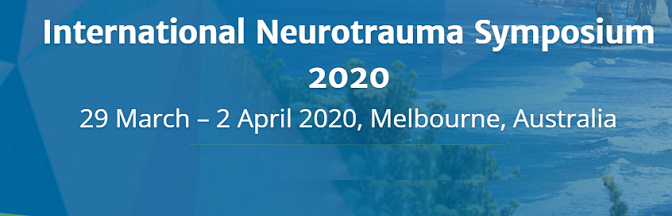 14th International Neurotrauma Symposium