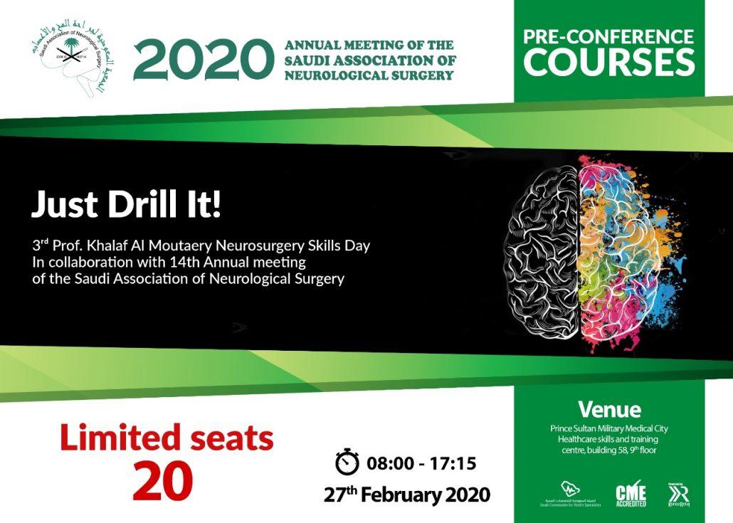 SANS 2020 Drilling course