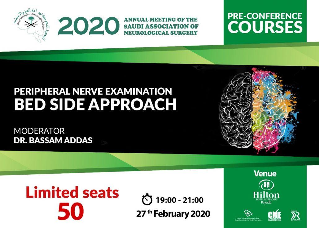 SANS 2020 periphral nerve course