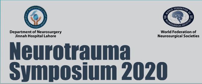 Neurotrauma Symposium 2020