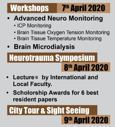 neurotrauma symposium pakistan 1
