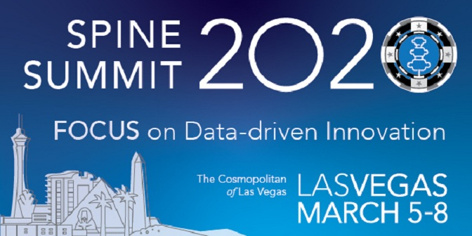 Spine Summit 2020