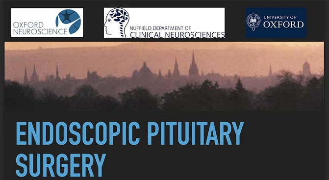 Endoscopic Pituitary surgery 2020 conference course