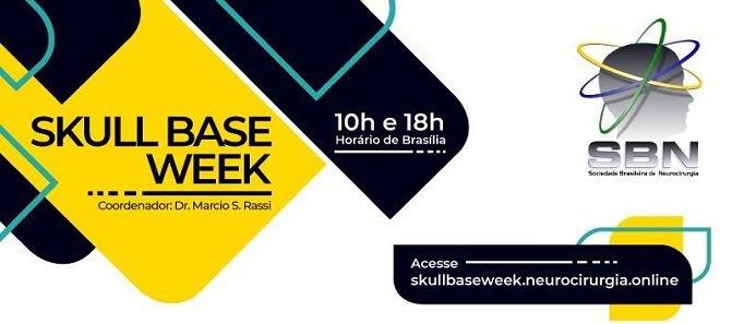Skull Base Week