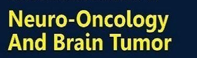 neuro oncology and brain tumors 2020