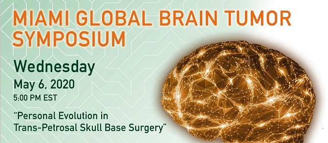 Global Brain Tumor Symposium 2020