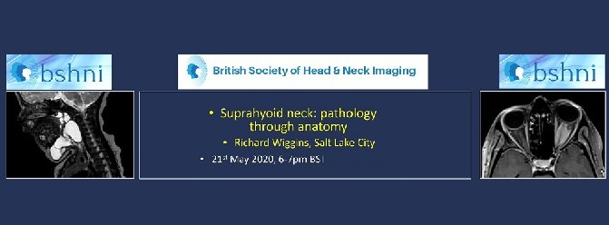 Imaging of Suprahyoid Neck Lesions