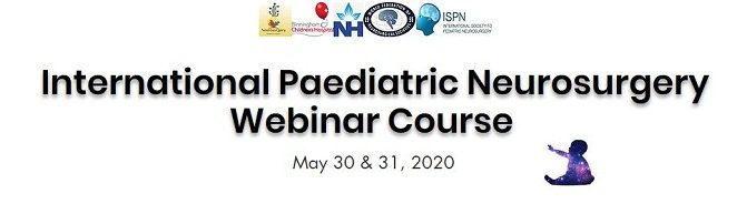 International Pediatric Neurosurgery Course