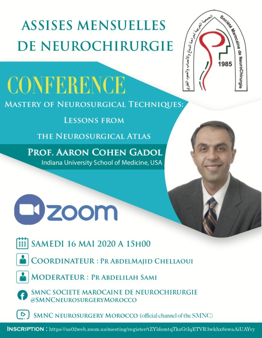 Mastery of Neurosurgical Techniques