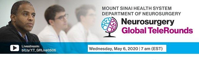 Neurosurgery Global TeleRound 2020
