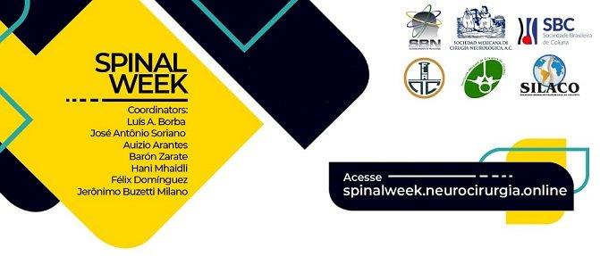 Spine Week 2020