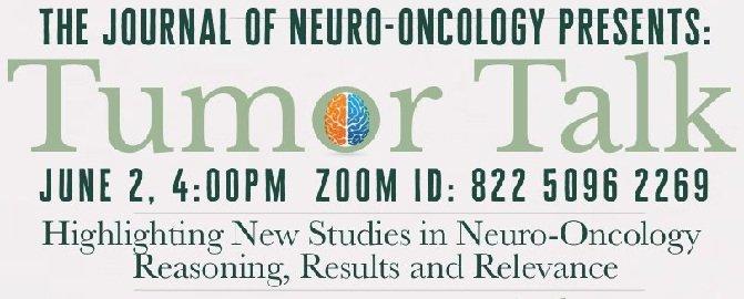 Tumor Talk 2020
