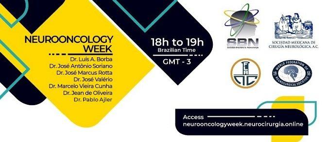Neuro Oncology Week
