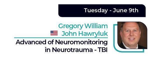 Brain Trauma week 2020