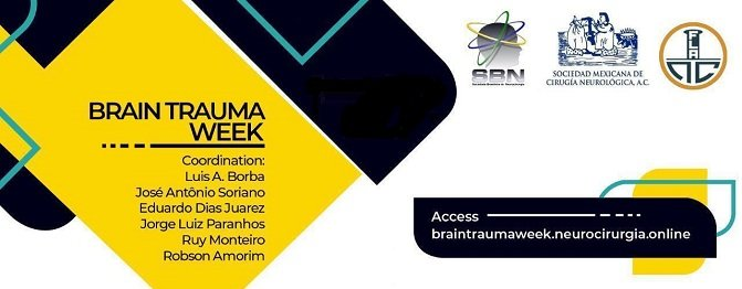 Brain Trauma week 2020