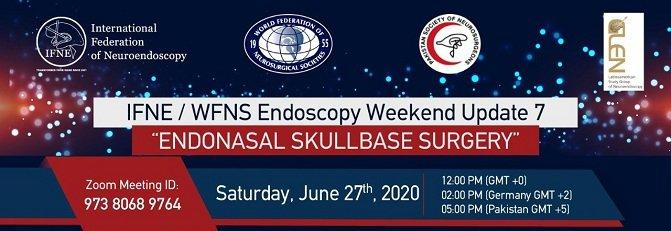 Endonasal Skull Base Surgery
