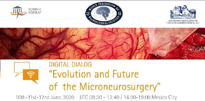 Evolution & Future of Microneurosurgery
