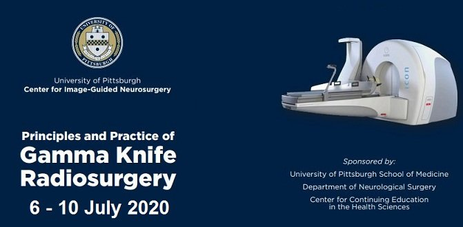 Gamma Knife 2020