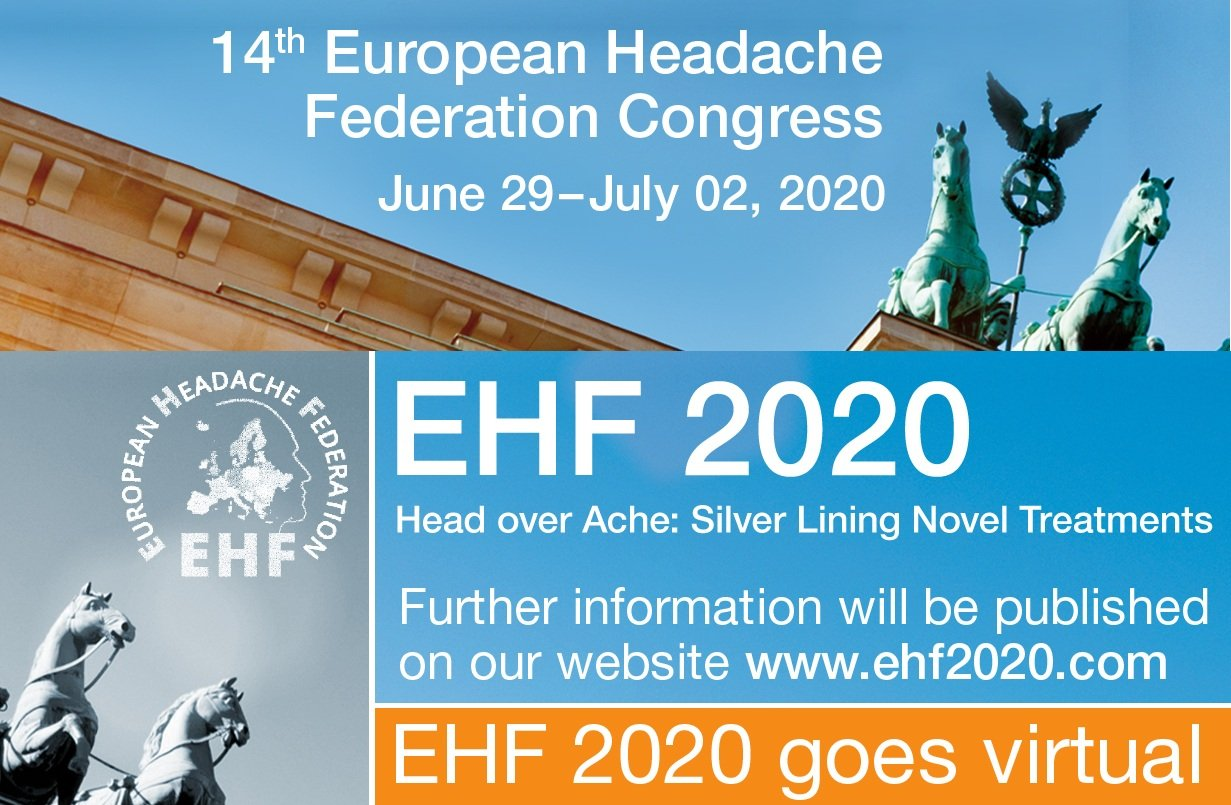 European Headache Federation Congress