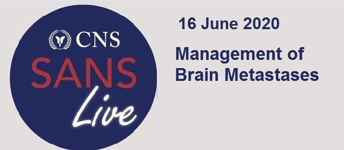 Management of Brain Metastases