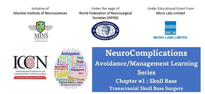 Complications Avoidance in Neurosurgery Week 1