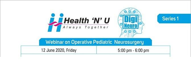 Operative Pediatric Neurosurgery