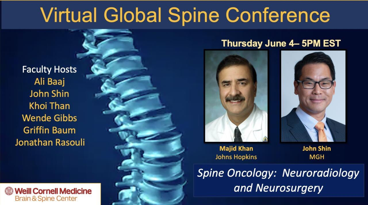 Spine Oncology
