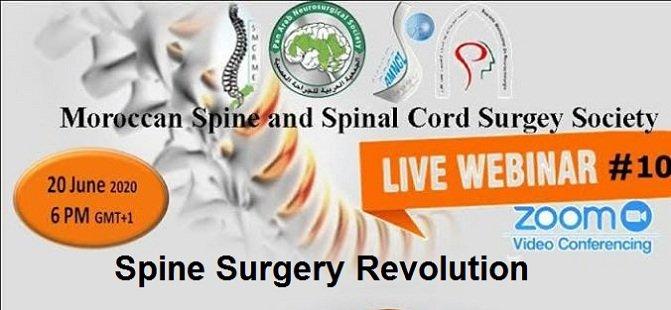 Spine Surgery Revolution