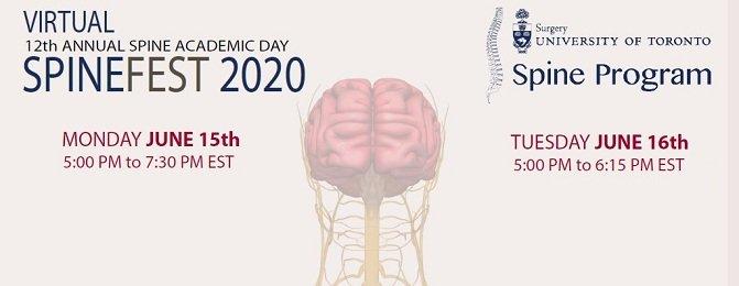 SpineFest 2020