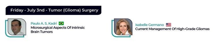 Update in Neurosurgery Week
