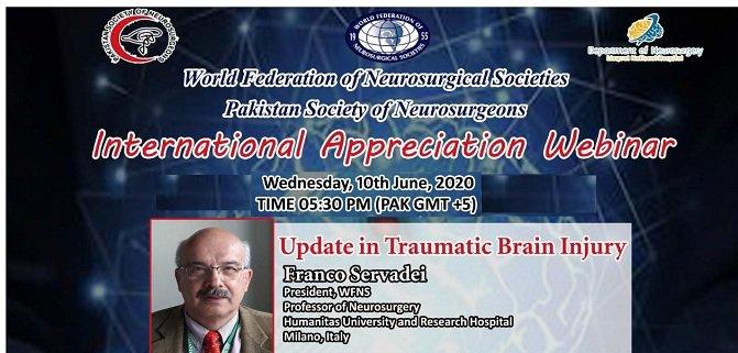 Update in Traumatic Brain Injury