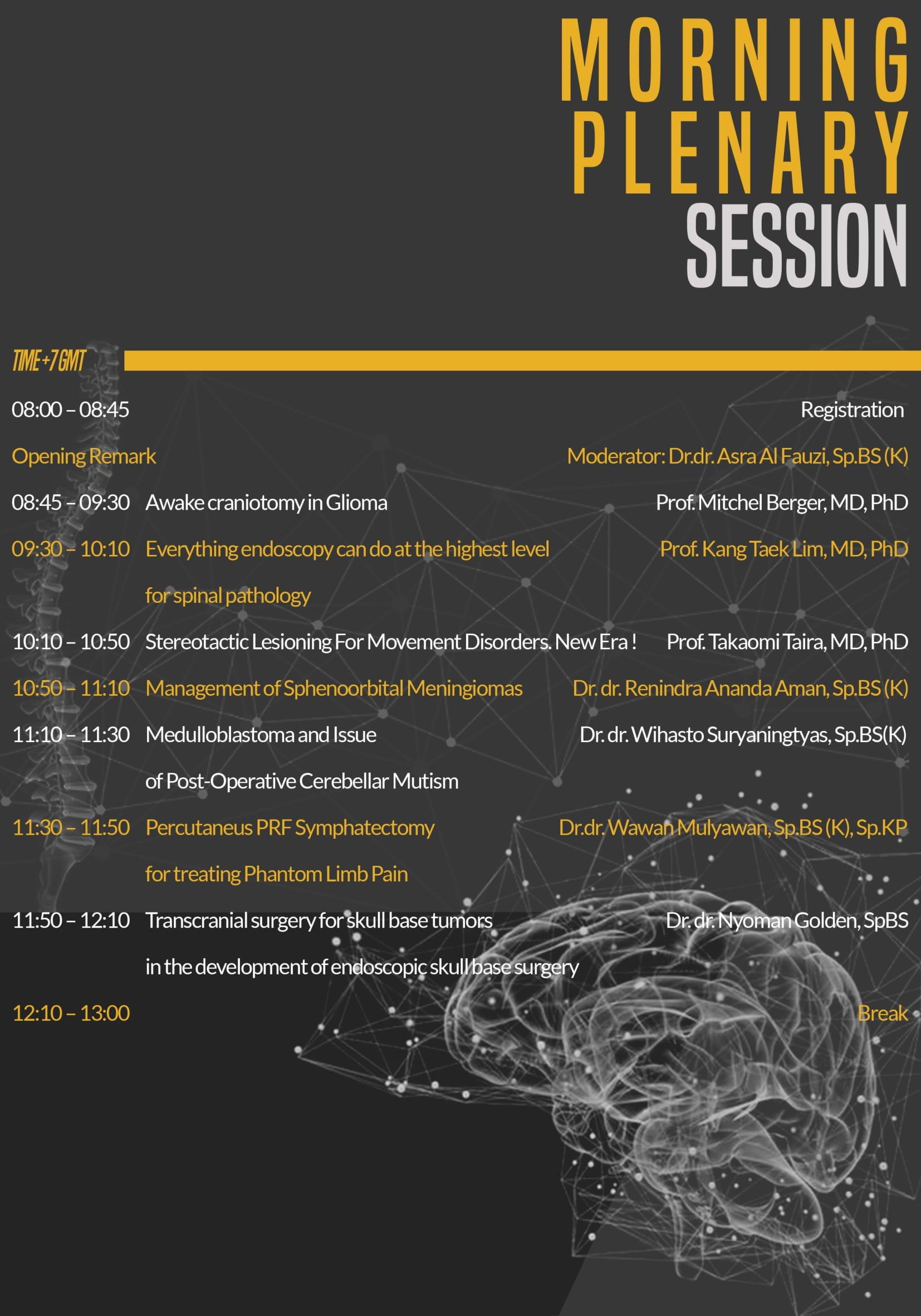 Indonesian Neurosurgery Society