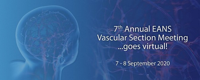 7th Annual EANS Vascular Meeting